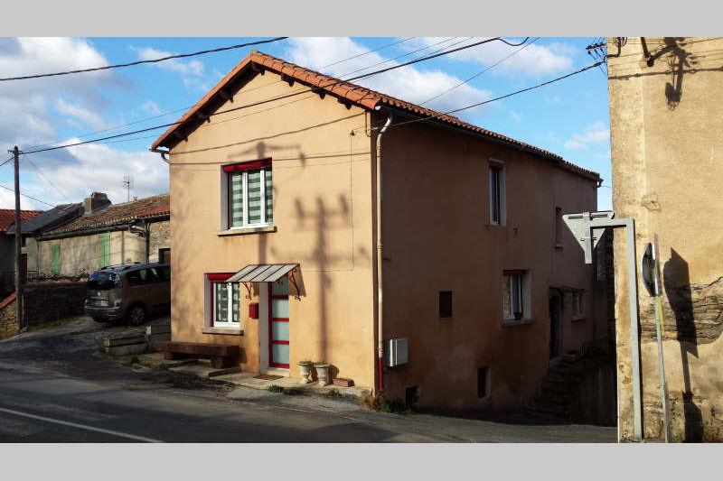Photo Maison ancienne Camarès Aveyron,   achat maison ancienne  2 chambres   74m²