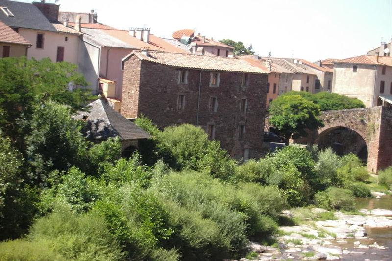 Photo Maison en pierre Camarès Aveyron,   achat maison en pierre  3 pièces   180m²