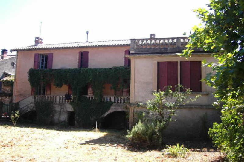 Maison de maître Camarès Aveyron,   achat maison de maître  5 chambres   200m²