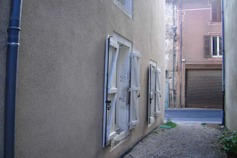Photo n°2 - Vente appartement Camarès 12360 - 35 000 €