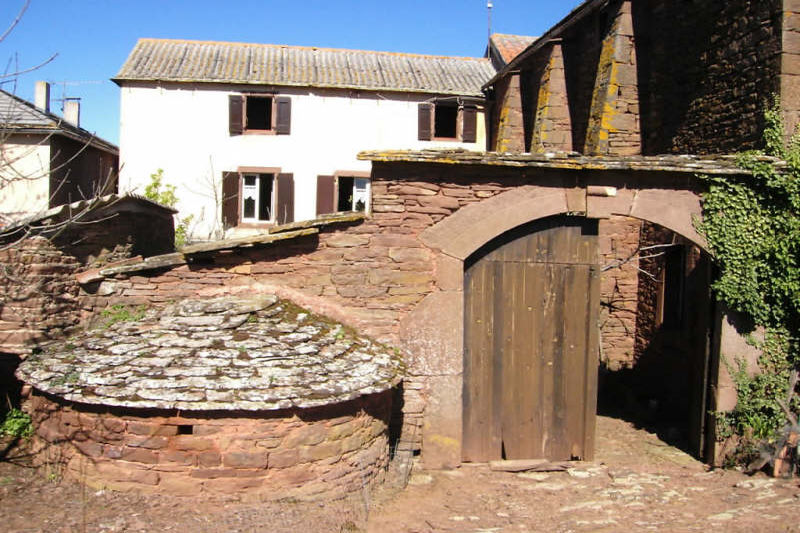 Maison ancienne St juery Aveyron,   achat maison ancienne  4 chambres   150m²