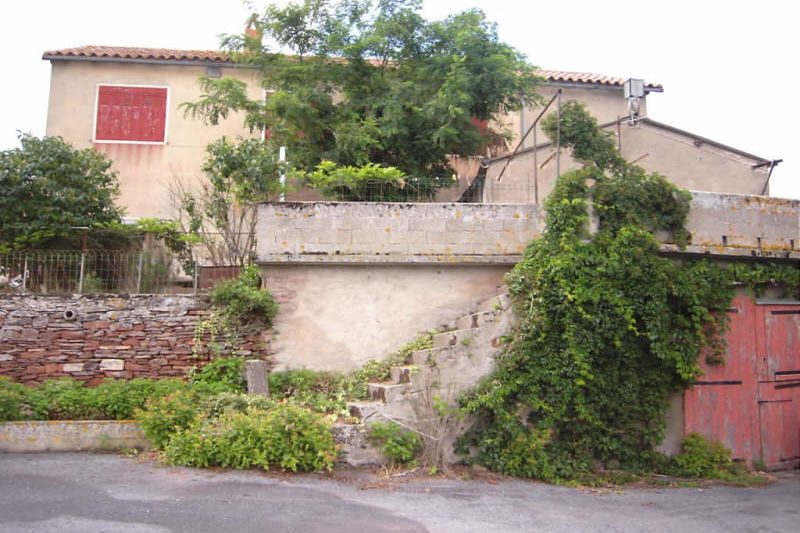Maison ancienne Rebourguil Aveyron,   achat maison ancienne  4 chambres   90m²
