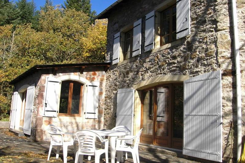 Photo Maison ancienne Fayet Aveyron,   achat maison ancienne  5 chambres   200m²