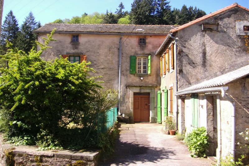 Maison ancienne Tauriac-de-Camarès Aveyron,   achat maison ancienne  5 chambres   140m²