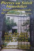 Photos  Appartement à louer Bédarieux 34600