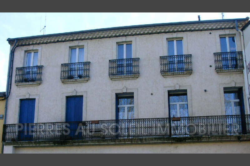 Photo Building Bédarieux Herault,   to buy building  6 rooms