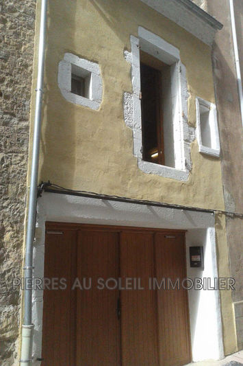 Photo Old house Bédarieux Herault,   to buy old house  1 bedroom   40 m²
