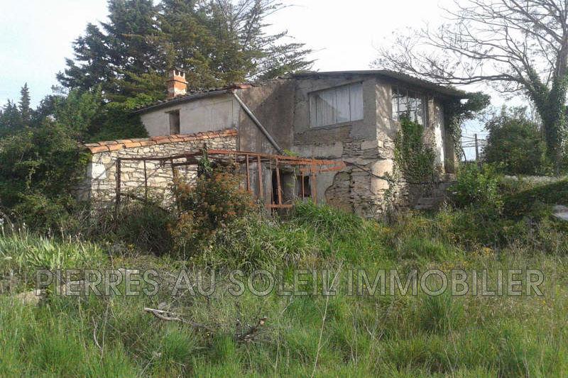 Photo Maison ancienne Bédarieux Herault,   achat maison ancienne  3 pièces   34m²