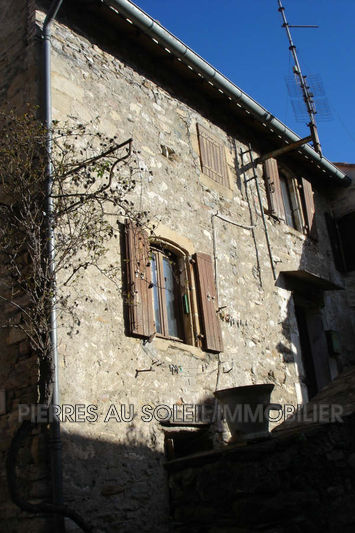 Photo Old house Olargues Herault,   to buy old house  3 bedrooms   78 m²