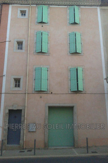 Photo Immeuble Bédarieux Herault,   achat immeuble   130 m²