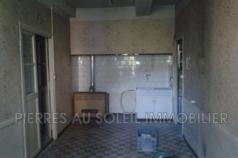 Photo n°2 - Vente Appartement immeuble Bédarieux 34600 - 80 000 €