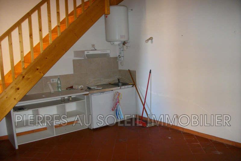 Photo n°3 - Vente appartement Bédarieux 34600 - 53 000 €