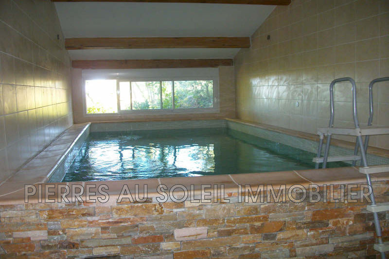 Photo Villa Caussiniojouls Herault,   achat villa  4 chambres   180 m²