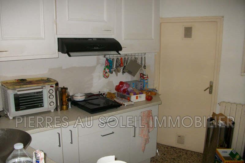 Photo n°4 - Vente appartement Bédarieux 34600 - 56 000 €