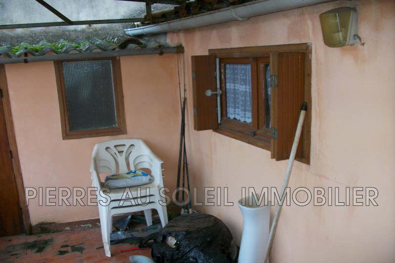 Photo n°3 - Vente appartement Bédarieux 34600 - 56 000 €