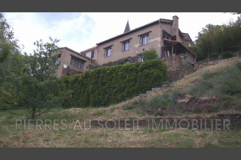 Photo Old house Saint-Gervais-sur-Mare Herault,   to buy old house  3 bedrooms   140 m²