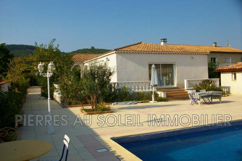 Photo Villa Le Poujol-sur-Orb Herault,   achat villa  4 chambres   148m²