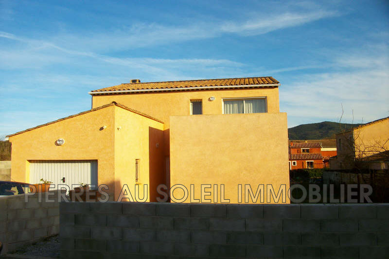 Photo Villa Hérépian Herault,   to buy villa  5 bedrooms   146 m²