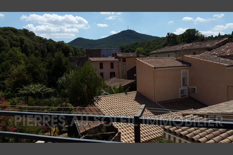 Photo Old house Bédarieux Herault,   to buy old house  3 bedrooms   75 m²