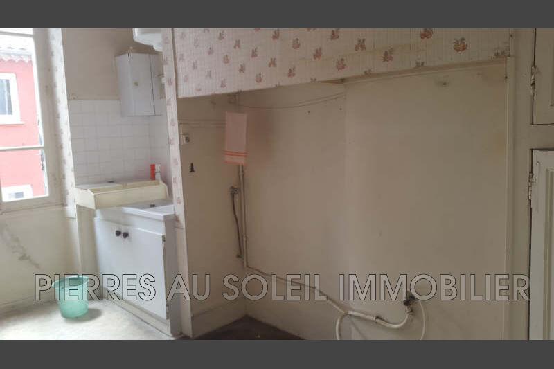Photo n°2 - Vente appartement Bédarieux 34600 - 36 000 €