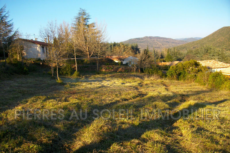 Photo Land Le Bousquet-d'Orb Village,   to buy land   4240 m²