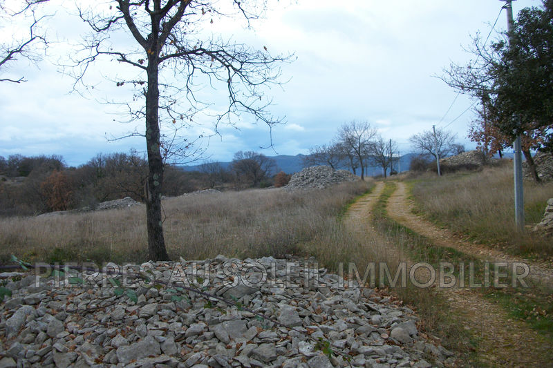 Photo Land Bédarieux Campagne,   to buy land   80500m²