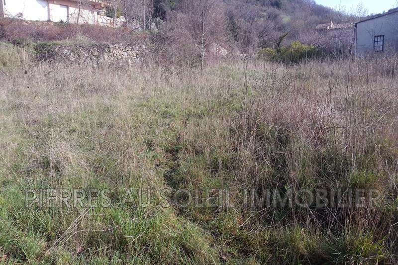 Photo Land Dio-et-Valquières Village,   to buy land   728m²