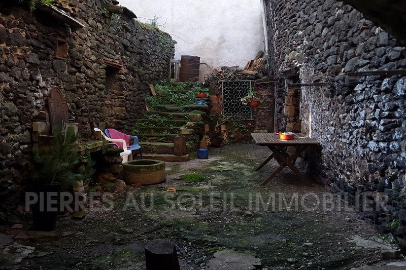 Maison Carlencas-et-Levas Village,   achat maison  5 chambres