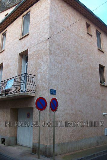 Photo Maison de village Bédarieux Centre-ville,   achat maison de village  3 chambres   85m²