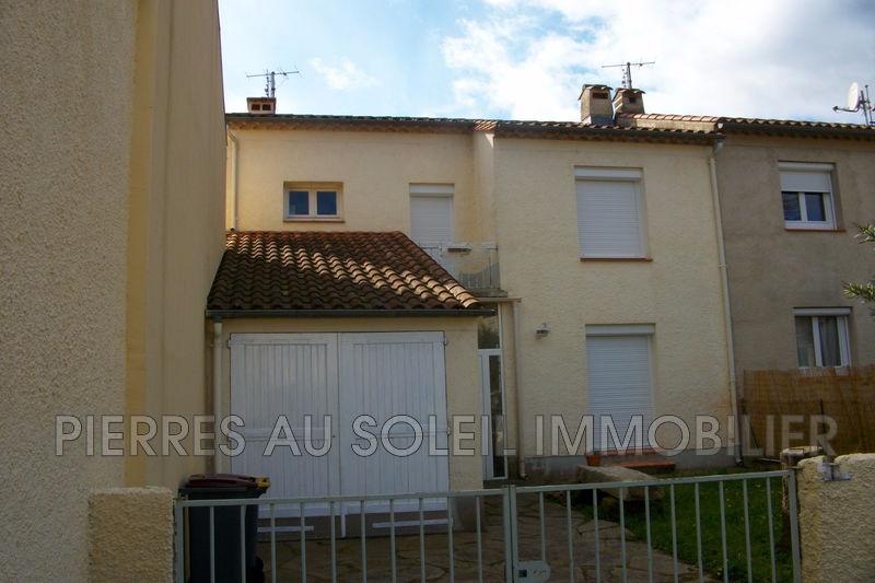 Photo Maison de village Lamalou-les-Bains Proche commerces,   achat maison de village  3 chambres   94m²