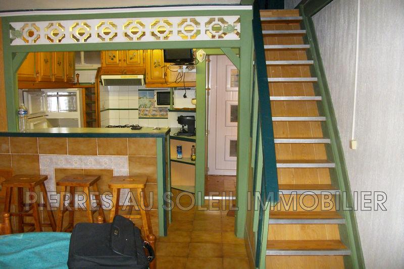 Photo Appartement Lamalou-les-Bains Village,   achat appartement  3 pièces   60m²