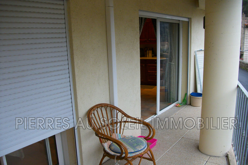 Photo Apartment Graissessac Village,   to buy apartment  2 rooms   65 m²