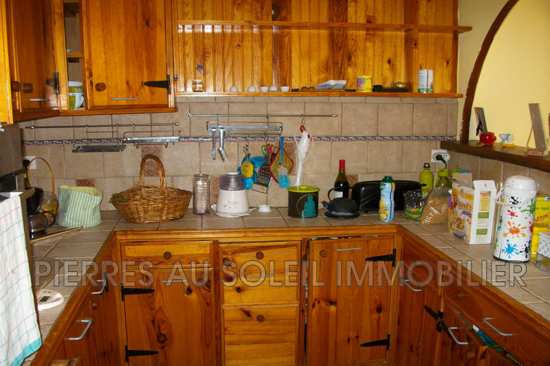 Photo n°4 - Vente appartement Bédarieux 34600 - 96 000 €