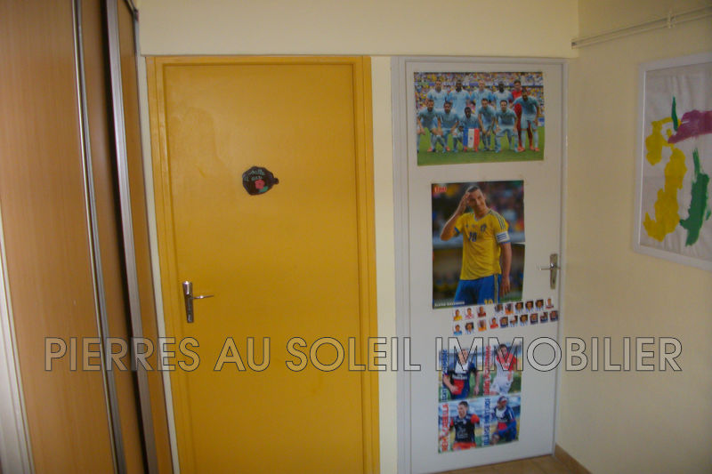 Photo n°6 - Vente appartement Bédarieux 34600 - 96 000 €