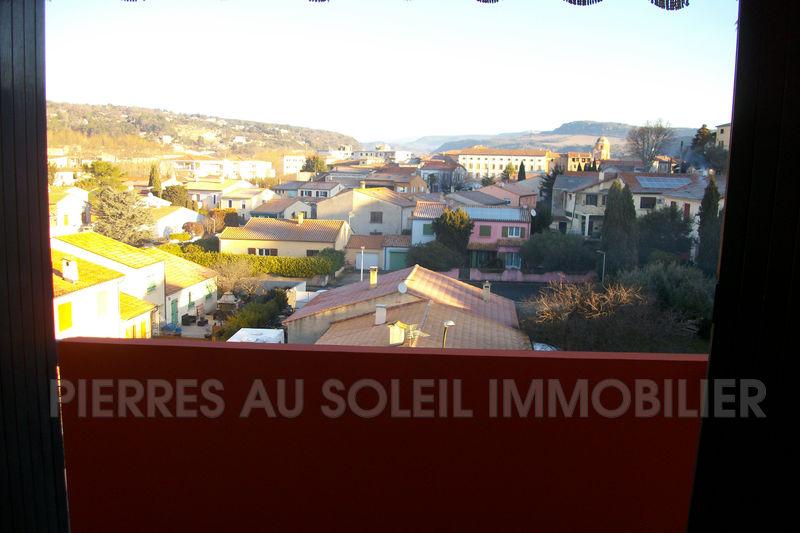 Photo n°3 - Vente appartement Bédarieux 34600 - 66 000 €