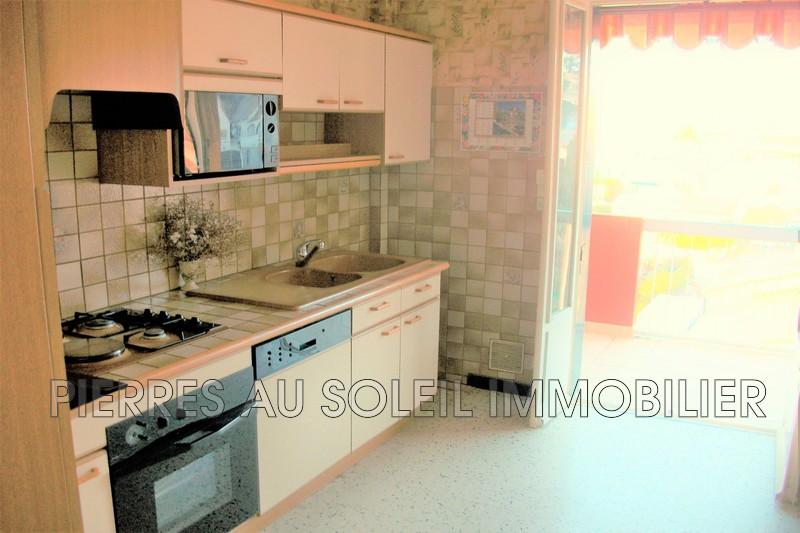 Photo n°2 - Vente appartement Bédarieux 34600 - 66 000 €