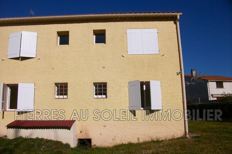 Photo Immeuble Lamalou-les-Bains Centre-ville,   achat immeuble  6 pièces   180m²