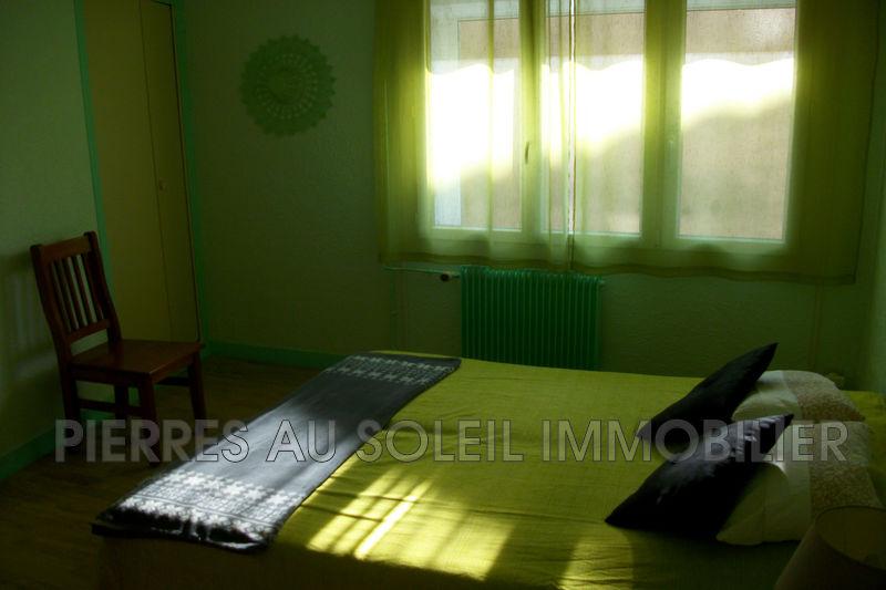 Photo n°4 - Vente appartement Bédarieux 34600 - 63 000 €
