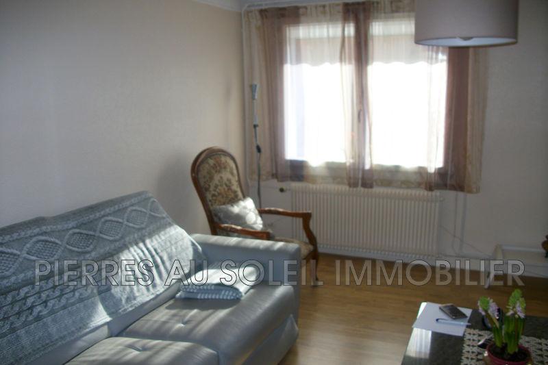 Photo n°8 - Vente appartement Bédarieux 34600 - 63 000 €