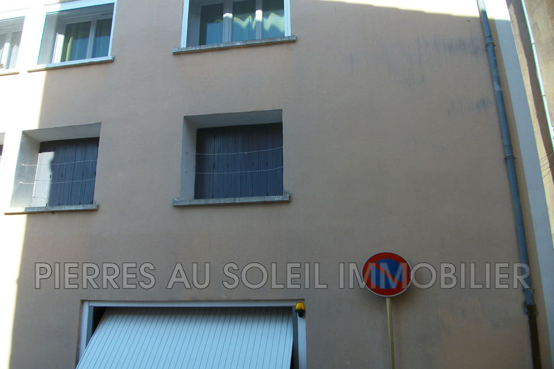 Photo n°9 - Vente appartement Bédarieux 34600 - 63 000 €