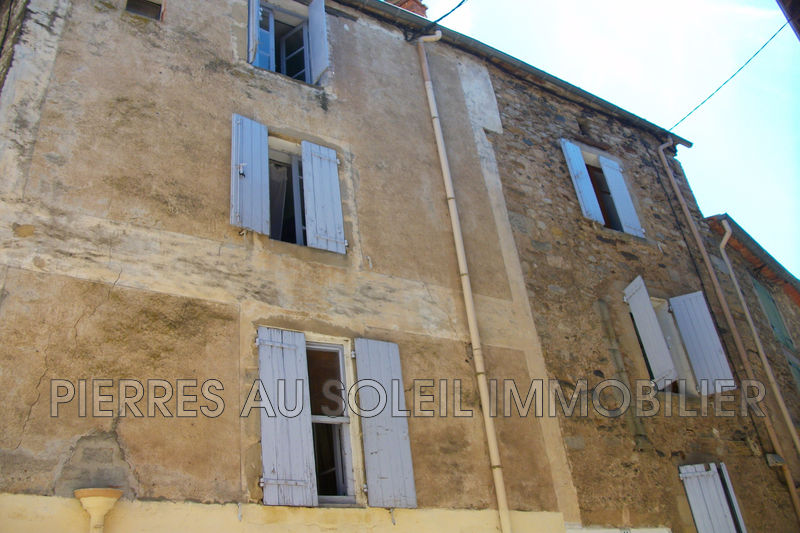 Photo Maison de village Lunas Village,   to buy maison de village  4 bedrooms   90 m²