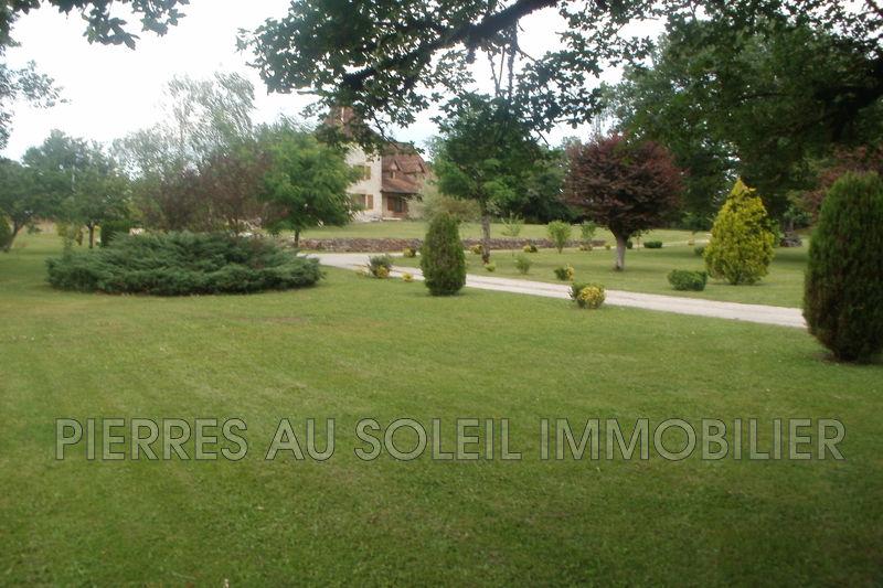 Photo n°3 - Vente Maison propriété Issendolus 46500 - 565 000 €