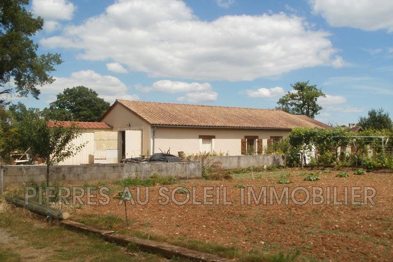 Photo n°6 - Vente Maison propriété Issendolus 46500 - 565 000 €