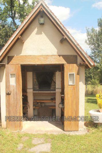 Photo n°12 - Vente Maison propriété Issendolus 46500 - 565 000 €