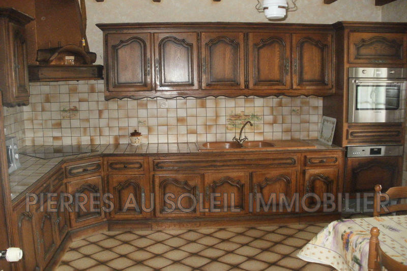 Photo n°8 - Vente Maison propriété Issendolus 46500 - 565 000 €