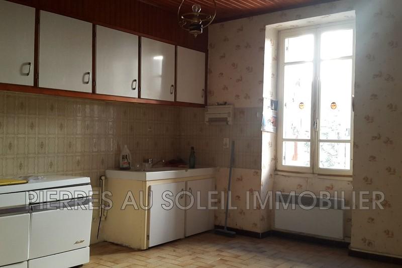 Photo Appartement Graissessac Village,   achat appartement  4 pièces   76m²
