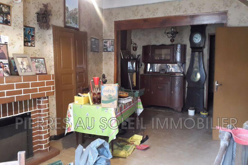 Photo Maison de village Le Poujol-sur-Orb Village,   achat maison de village