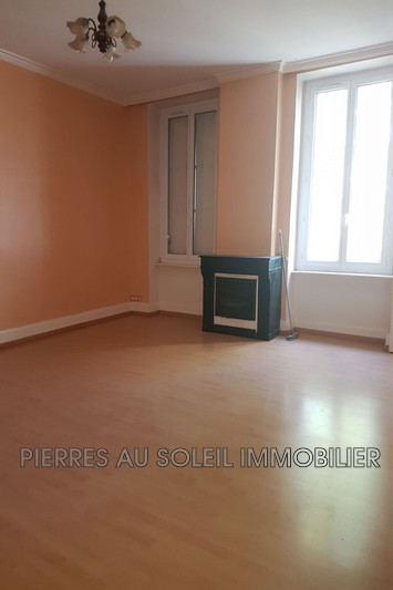 Photo Appartement Bédarieux   achat appartement   117 m²