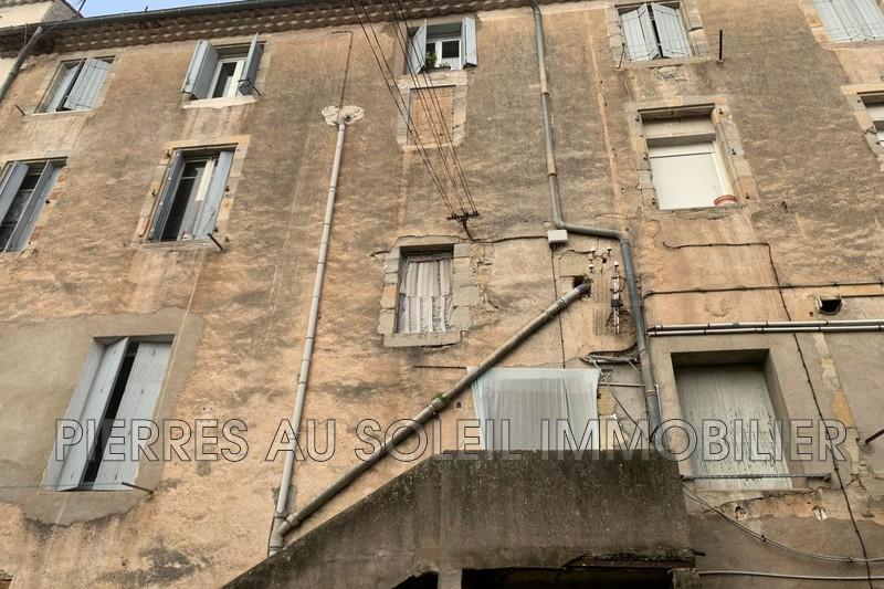 Photo Appartement Bédarieux Centre-ville,   achat appartement  2 pièces   70m²