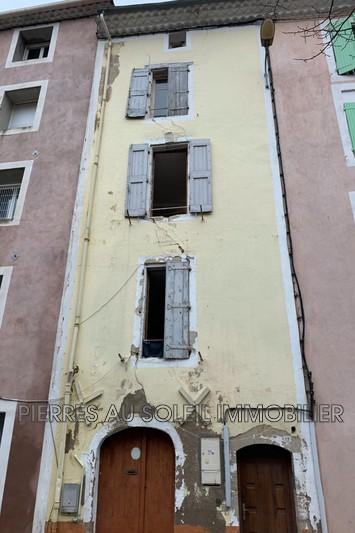Photo Immeuble Bédarieux Centre-ville,   achat immeuble  1 pièce